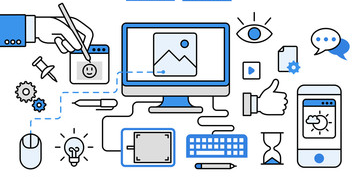 Elementos de diseño informático